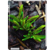 Green - new life iPad Case/Skin