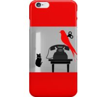 The Wind-Up Bird Chronicle iPhone Case/Skin