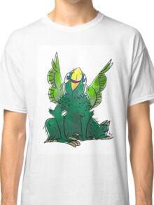 Happy Little Bird-Creature Classic T-Shirt