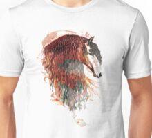 The paintbrush whisperer Unisex T-Shirt