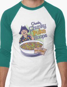 Chunk's Chunky Puke Hoops T-Shirt