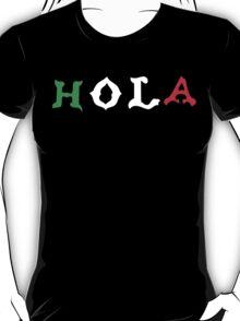 Cinco de Mayo Hola T-Shirt