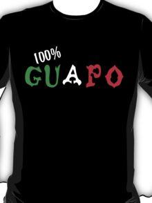 100% Guapo Dark T-Shirt