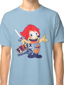 Felix the Thundercat Classic T-Shirt