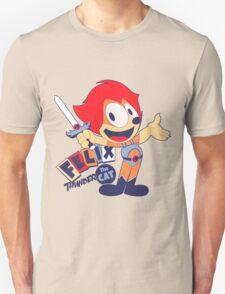 Felix the Thundercat Unisex T-Shirt