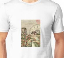 Old french poster Unisex T-Shirt