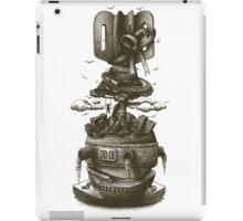 Little World Bomb iPad Case/Skin