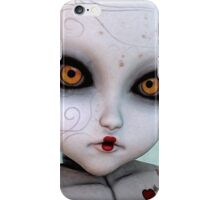 BJD iPhone Case/Skin