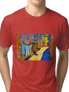 Sun Dried Tri-blend T-Shirt