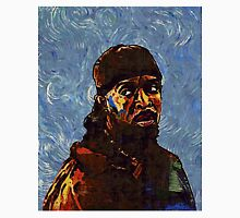 Omar Little by VanGogh - www.art-customized.com Unisex T-Shirt