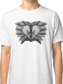 The Lion (Black) Classic T-Shirt