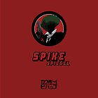Cowboy Bebop - Spike (iPad) by Adam Angold