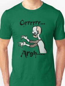 Joss Attack T-Shirt