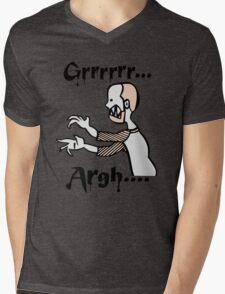 Joss Attack Mens V-Neck T-Shirt