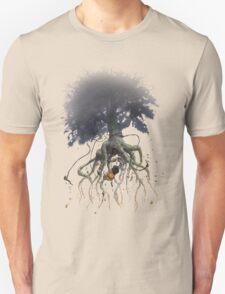 The Roaming Oak  T-Shirt