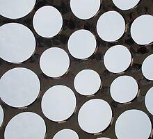 Circles by Michael John