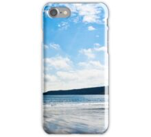Desolate Landscape iPhone Case/Skin
