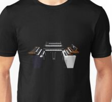 Vintage Synthesizers / Keyboards Unisex T-Shirt