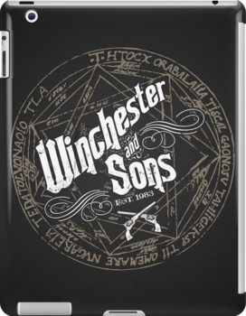 Winchester & Sons (Sigil) by Manny Peters