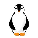 Penguin by songbird18
