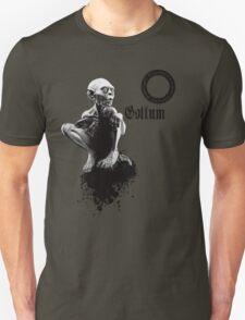 Gollum the fisher king  Unisex T-Shirt