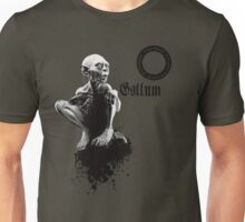 Gollum the fisher king  Unisex T-Shirt