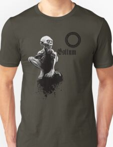 Gollum the fisher king  T-Shirt