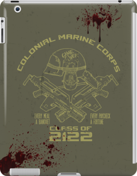 Class of 2122 (Army) by mannypdesign
