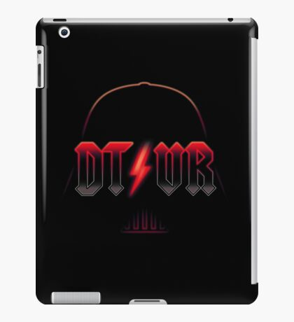 DT/VR iPad Case/Skin