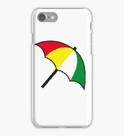 Arnold Palmer iPhone Case/Skin