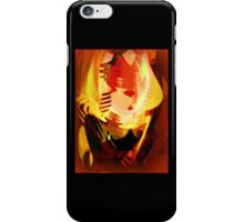 In Potter's Kiln iPhone Case/Skin