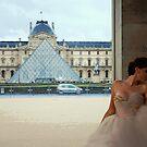 S'enfuir au Louvre by OilPrints