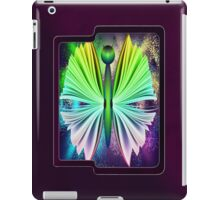 Butterfly Book Case iPad Case/Skin