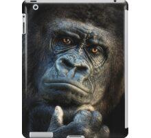 thinking about U! II iPad Case/Skin