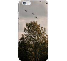 RAF Balbo iPhone Case/Skin