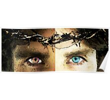 Jesus Christ - How Do You See Me Poster