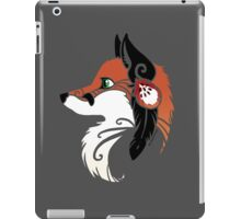 Spirit Animal: Red Fox iPad Case/Skin