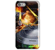 Star Trek-All Out War iPhone Case/Skin