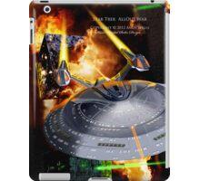 Star Trek-All Out War iPad Case/Skin