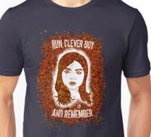 Clara Oswin Oswald (Alternate version) Unisex T-Shirt