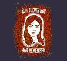 Clara Oswin Oswald (Alternate version) Unisex T-Shirt