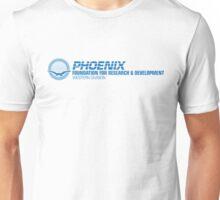 Pheonix Foundation  Unisex T-Shirt