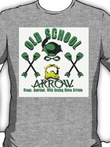 Old School Arrow T-Shirt