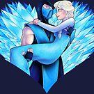 Frozen Love by javiclodo