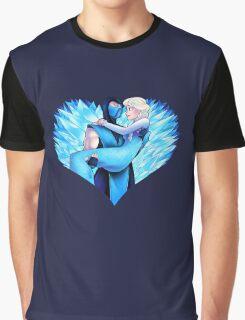 Frozen Love Graphic T-Shirt