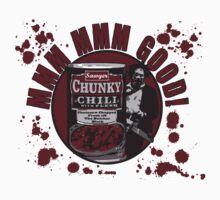 Texas Chainsaw Chili T-Shirt