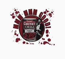 Texas Chainsaw Chili Unisex T-Shirt