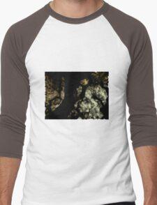 tree terazzo Men's Baseball ¾ T-Shirt