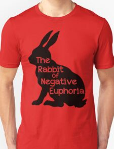 Not a Happy Bunny Variation T-Shirt
