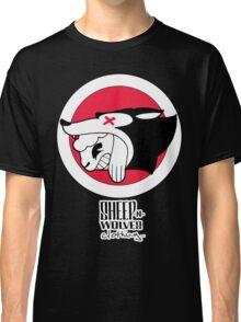Sheep-n-Wolves Clothing Logo Classic T-Shirt